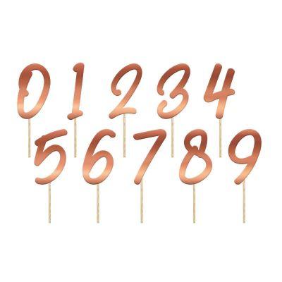 cake topper chiffres pour anniversaire | jourdefete.com