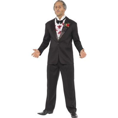 Costume Le Parrain The Godfather Licence