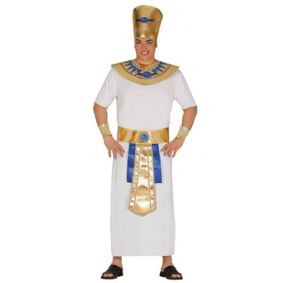 Déguisement pharaon Adulte