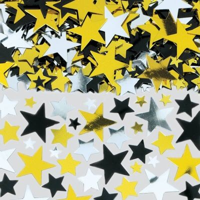 Confettis Etoiles - 70 gr