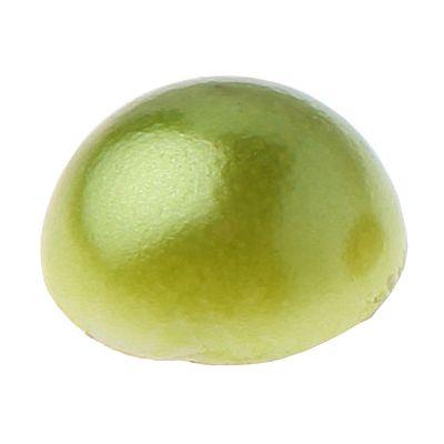 60 Perles Autocollantes - Vert