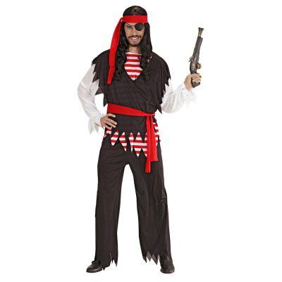 Déguisement Pirate XL
