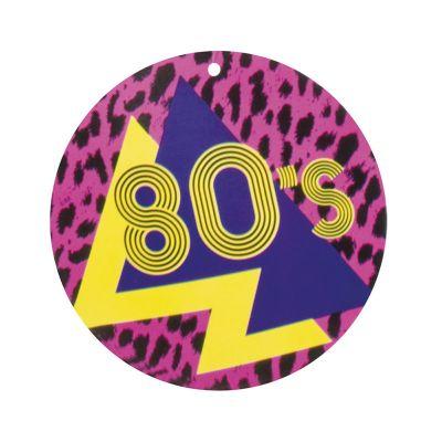 Suspensions décoratives - Années 80
