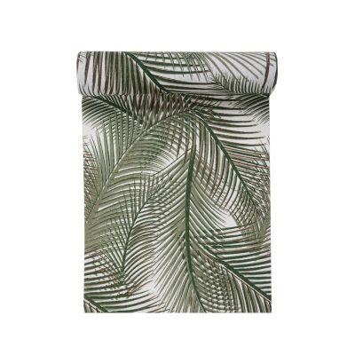 Chemin de Table - Collection Jungle Tropical
