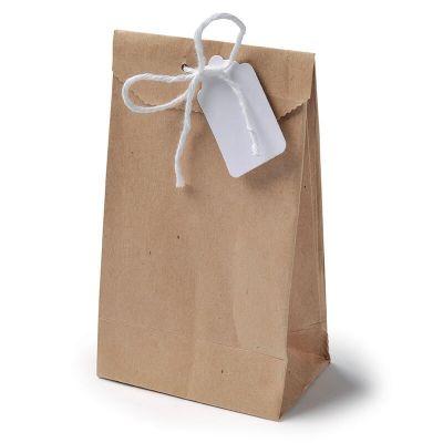 sachets-kraft-liens-etiquettes-decoration-cadeaux-invites | jourdefete.com