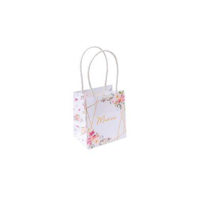 sacs-cadeaux-merci-invites-aquarelle | jourdefete.com