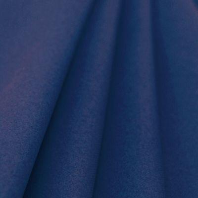 Rouleau de Nappe en Voie Sèche Intissé Bleu Marine 10 m