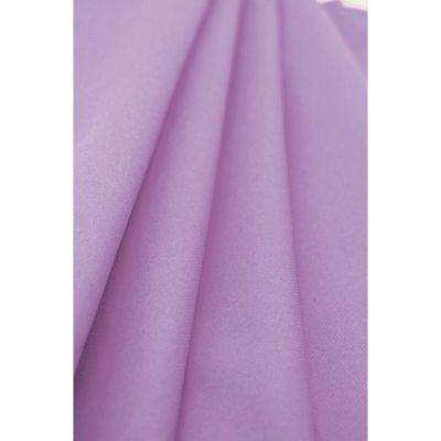Rouleau de Nappe en Voie Sèche Intissé Violet Parme 10 m
