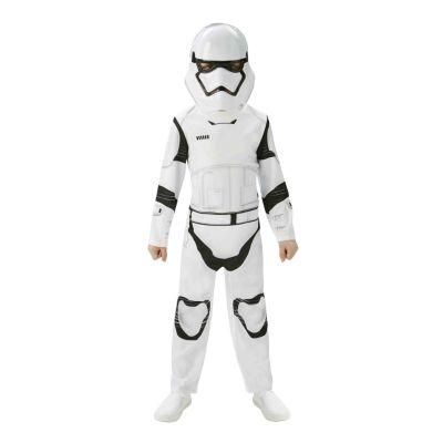 """Déguisement Star Wars """"Stormtrooper"""" Enfant - Taille au Choix"""