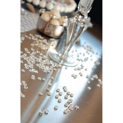300 Perles de pluie - Transparent
