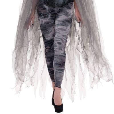 Leggings Zombie Femme - Taille Unique