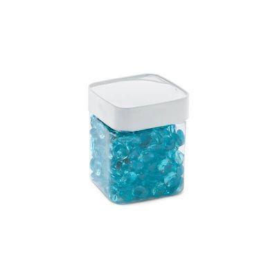 Perle de pluie diamants 110 gr - Turquoise