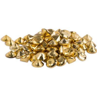 Petits Diamants Décoratifs - Or