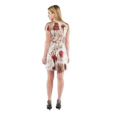"""Tee-shirt """"Mariée Zombie"""" - Taille au choix"""