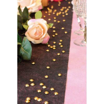 300 Perles de pluie - Or