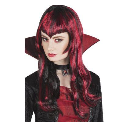 Perruque de Vampire Sexy