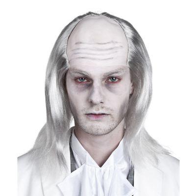 Perruque du Comte Fantôme Halloween