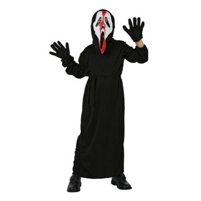 Déguisement Halloween Enfant - Costume Scream