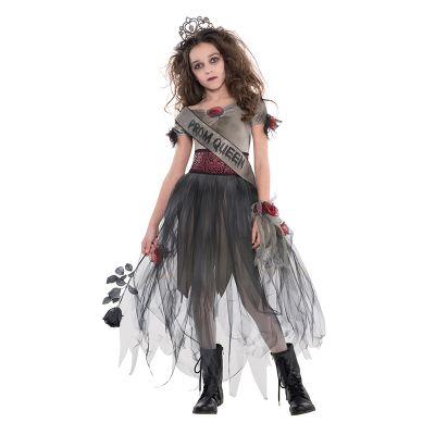 """Costume """"Reine du bal"""" Ado"""