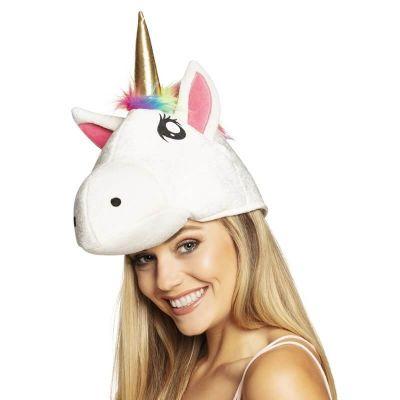 Chapeau en forme de Licorne | jourdefete.com