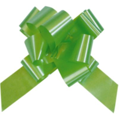 Noeud Automatique Polypro Vert Anis