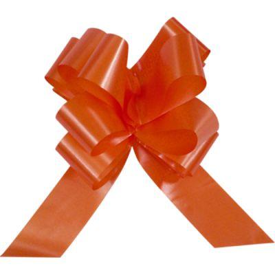 Noeud Automatique Polypro Orange