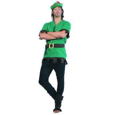 Déguisement Homme Robin des bois