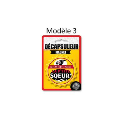 magnet decapsuleur modele au choix | jourdefete.com