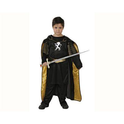 """Déguisement Enfant """"Roi Coeur-de-Lion"""" 3/4 ans"""