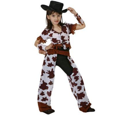 déguisement cow girl