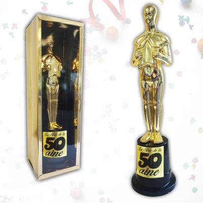 Trophée de Star - La star des 50 ans