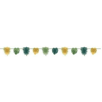 guirlande-fanion-tropical-feuilles|jourdefete.com