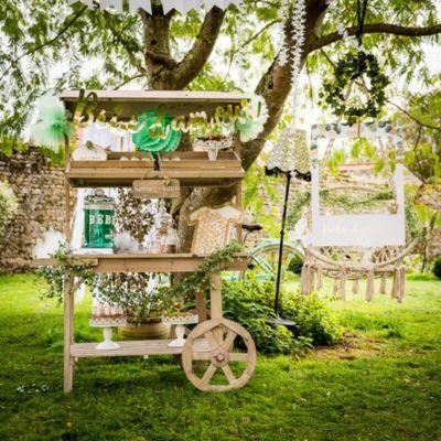 guirlande-carton-bebe-nature | jourdefete.com