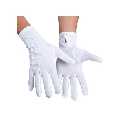 gants-blancs-accessoire - jourdefete.com