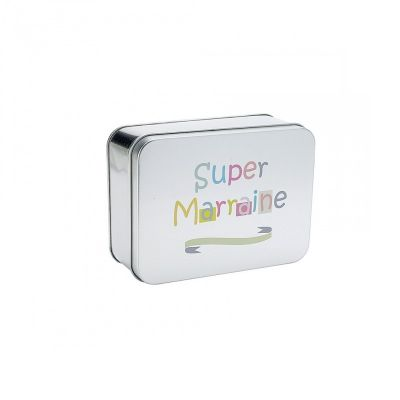 Boîte Super Marraine