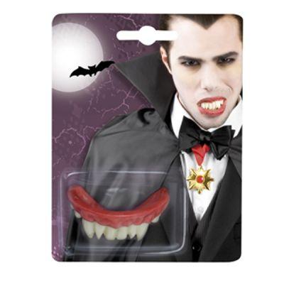 Accessoire Dents de Vampire