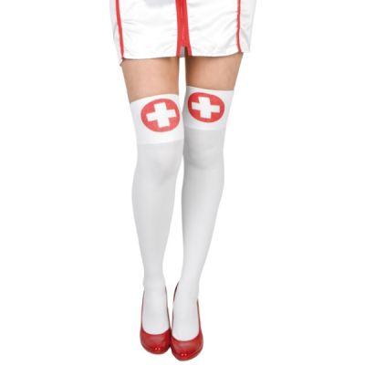 Bas Sexy d'infirmière