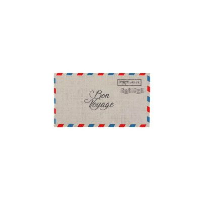 20 serviettes collection bon voyage | jourdefete.com
