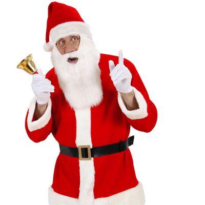 Bonnet et Barbe du Père Noël