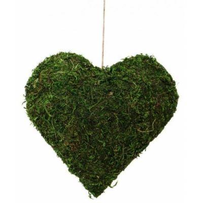 coeur en mousse artificielle   jourdefete.com