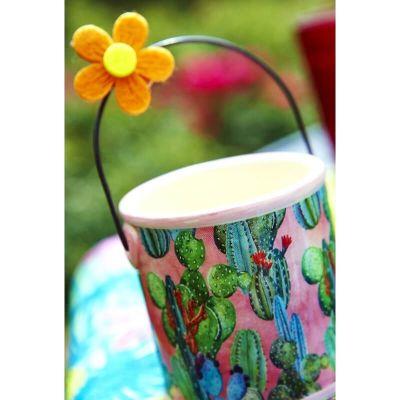 Pot en Céramique - Cactus | jourdefete.com