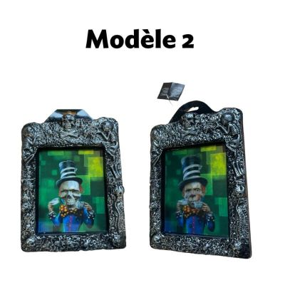 cadre holographique modele au choix | jourdefete.com