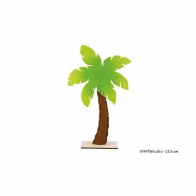 Décoration Palmier - 53.5 cm