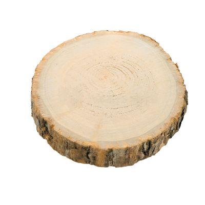 Rondin de bois 17cm x 2cm   jourdefete.com