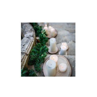 rondin-bois-petit-décoration | jourdefete.com