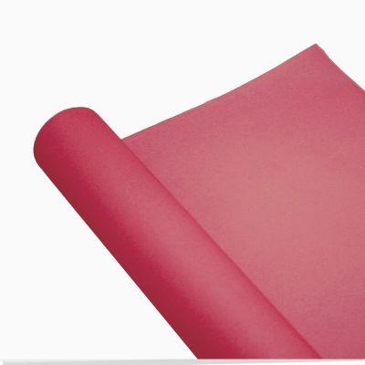 Chemin de table Airlaid - 0.4m x 10m - Fuchsia | jourdefete.com