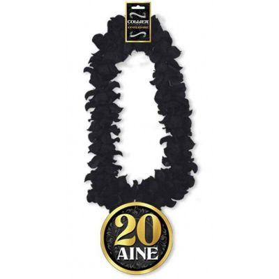 collier-hawai-anniversaire-age | jourdefete.com