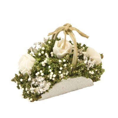 composition-fleurs-sechees-rose-avec-panier|jourdefete.com