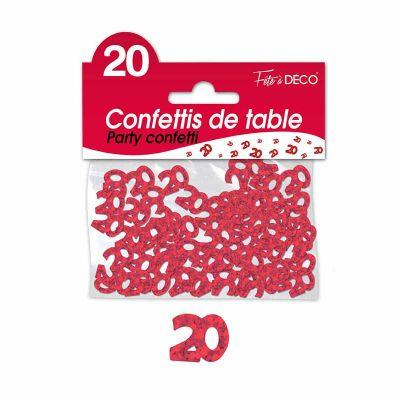 confettis-table-age-rouge | jourdefete.com