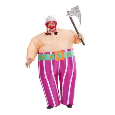 Costume-Gaulois-Gonflable-adulte|jourdefete.com